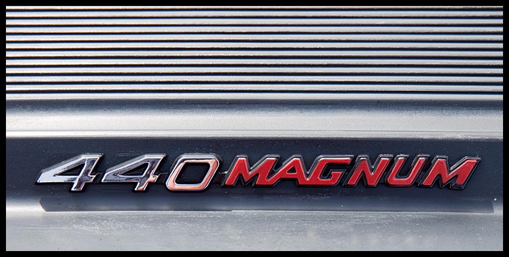 440 Magnum