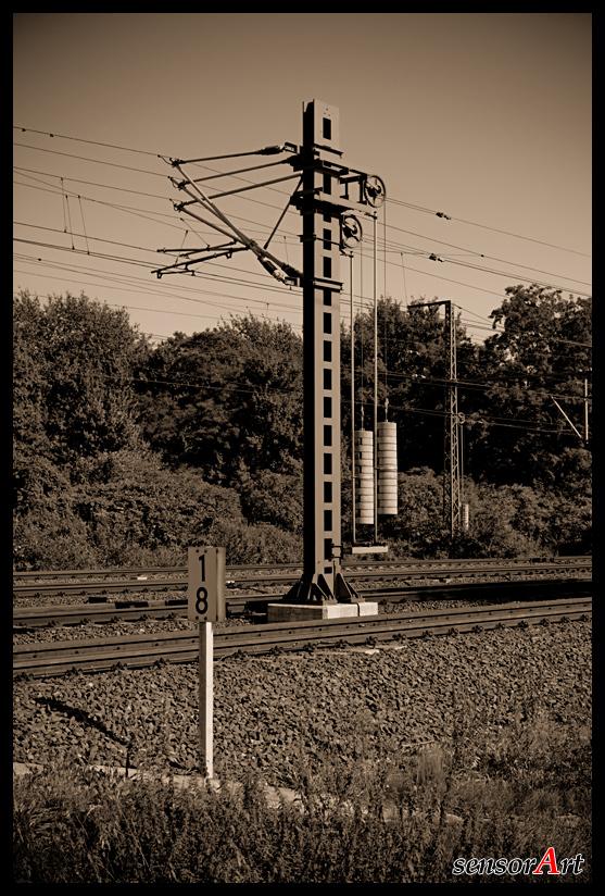 Mast - Zwei