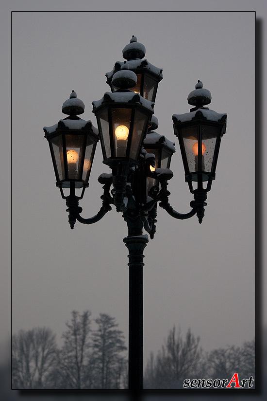 Sanftes Licht 2