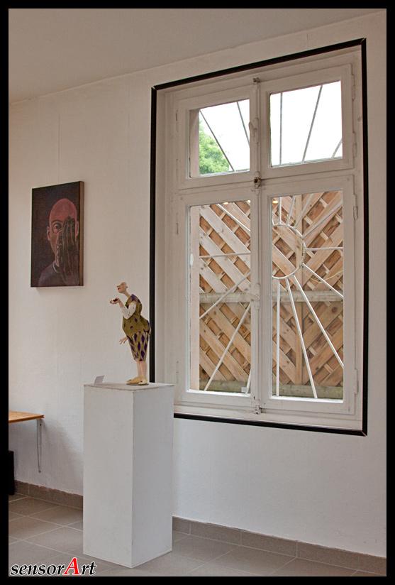 Fenster - Zwei