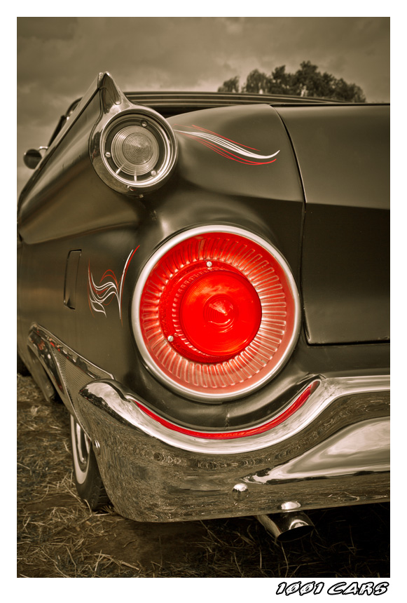Red Taillight
