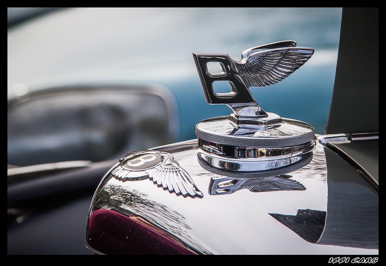 B wie Bugatti