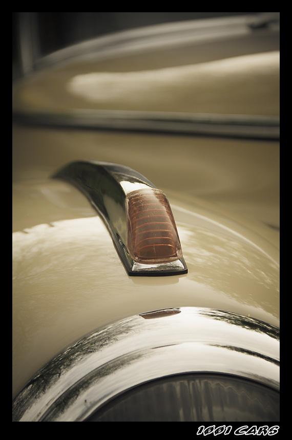 Blinker - MB 300 S Coupe - 1954