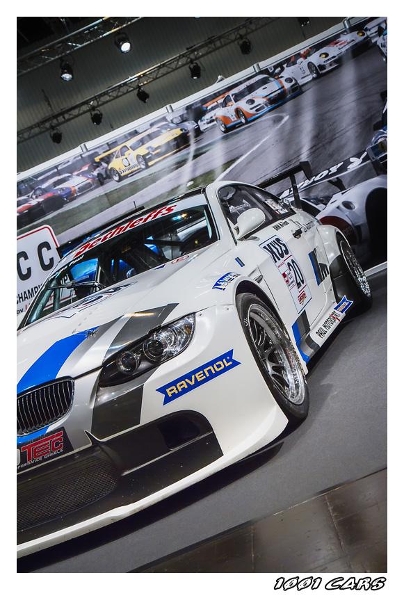 Dethleffs BMW - II