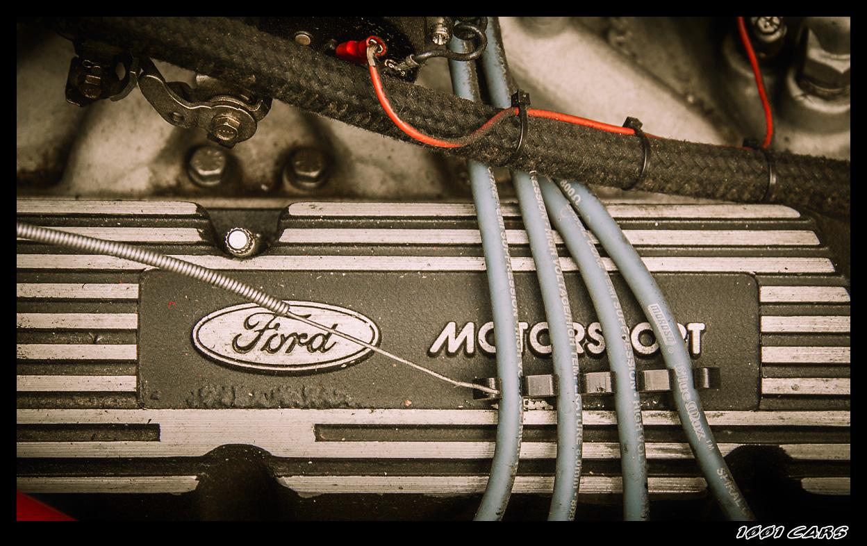 Ford Motorsport