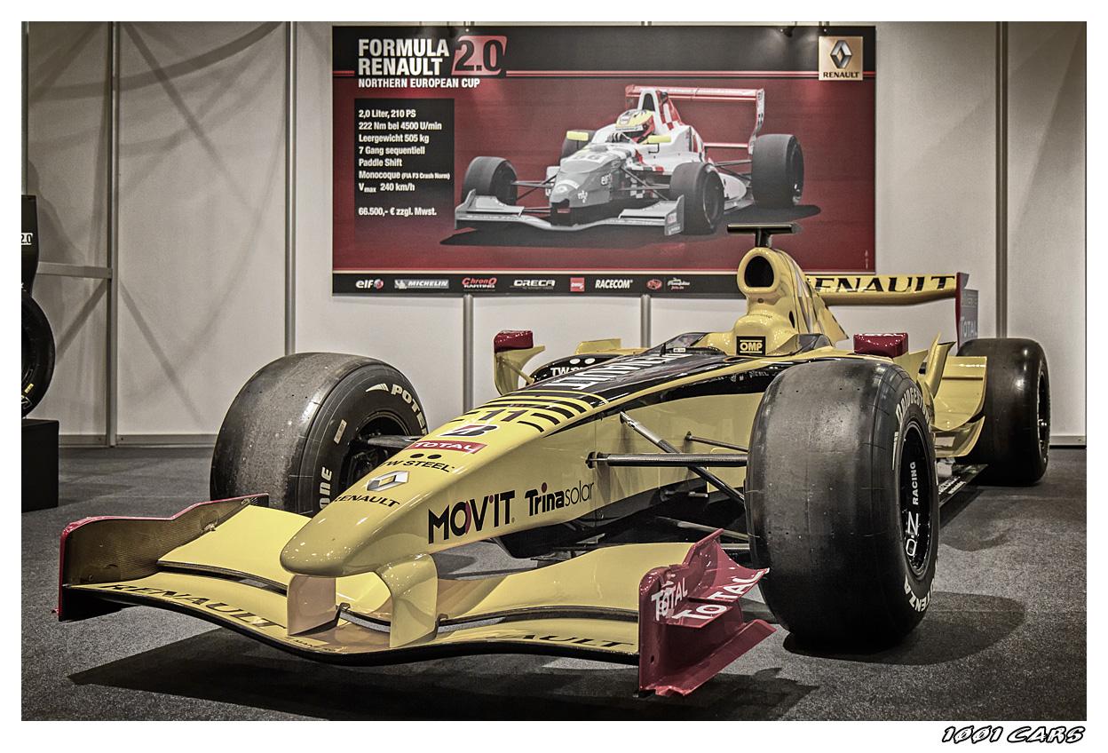 Formula Renault - I