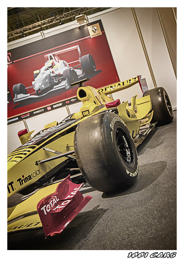 Formula Renault - II