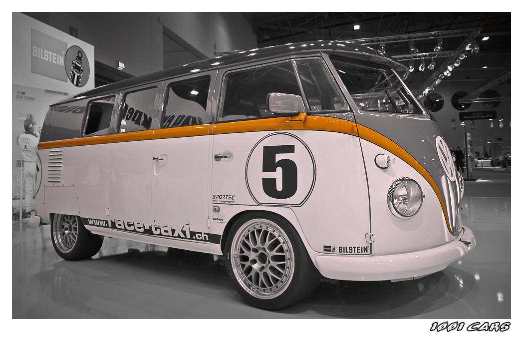 Race-Taxi
