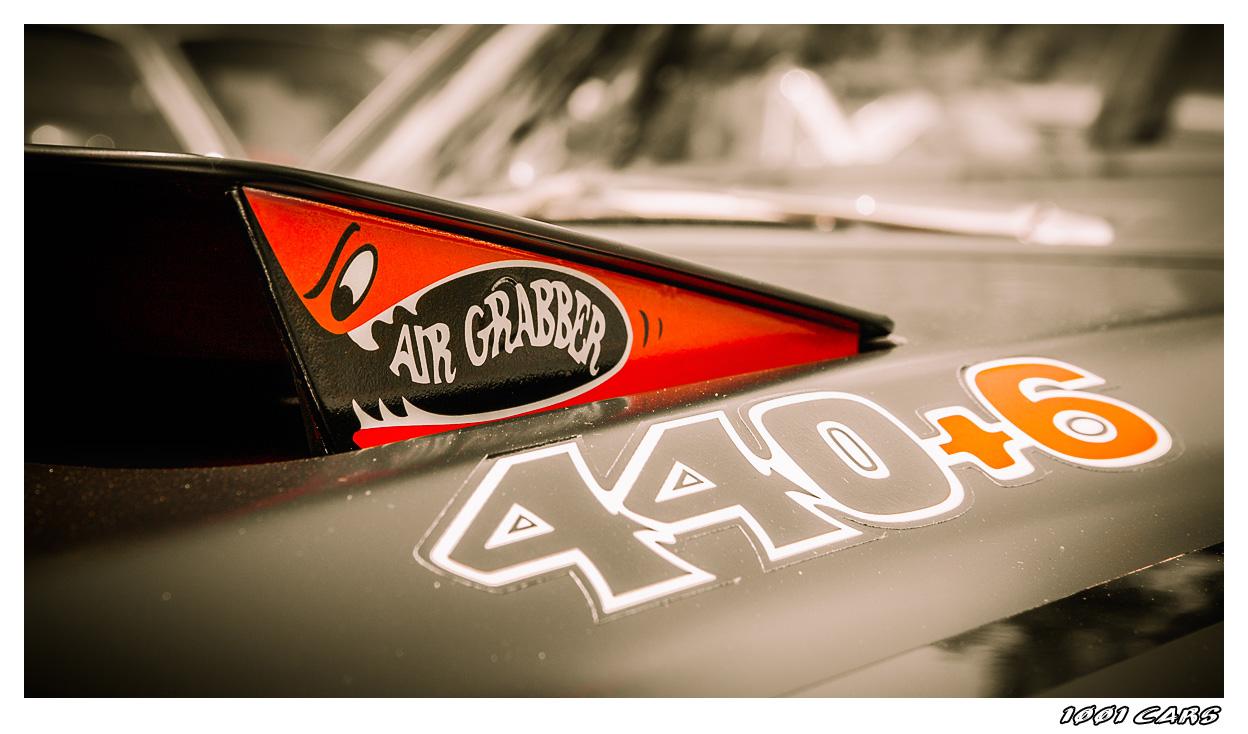 Air Grabber
