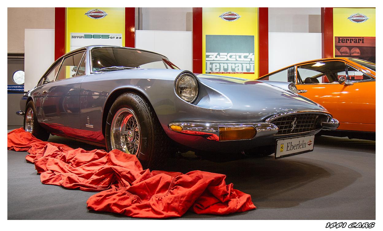Ferrari 365 GT 2-2