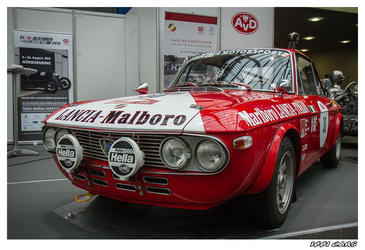 Lancia Malboro