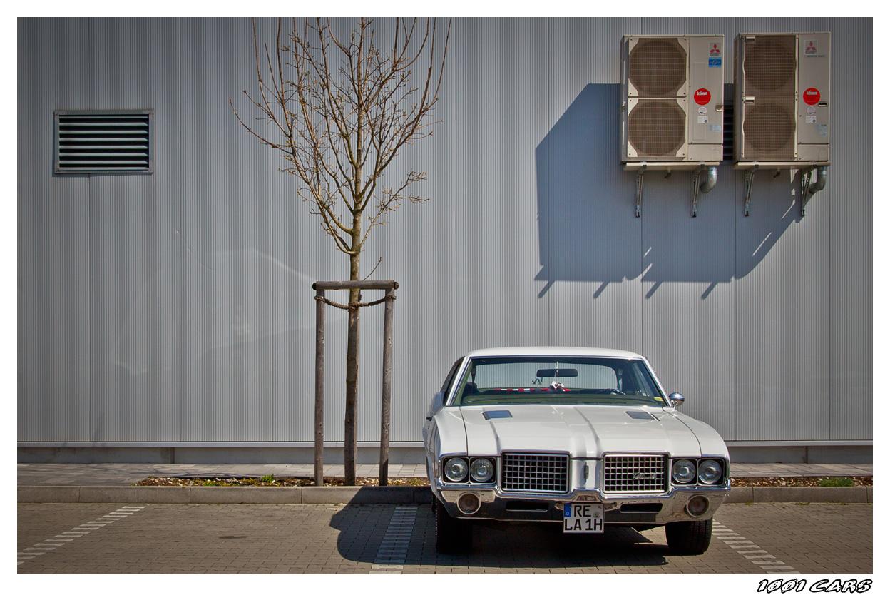 Oldsmobile - II