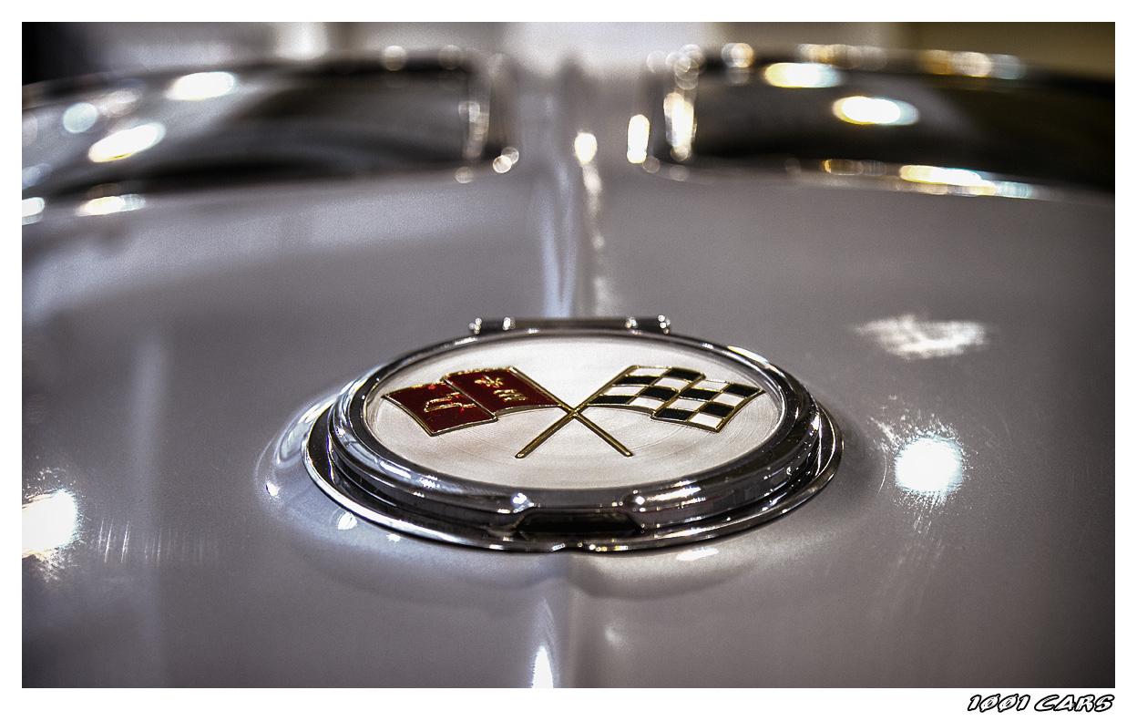 Stingray Emblem