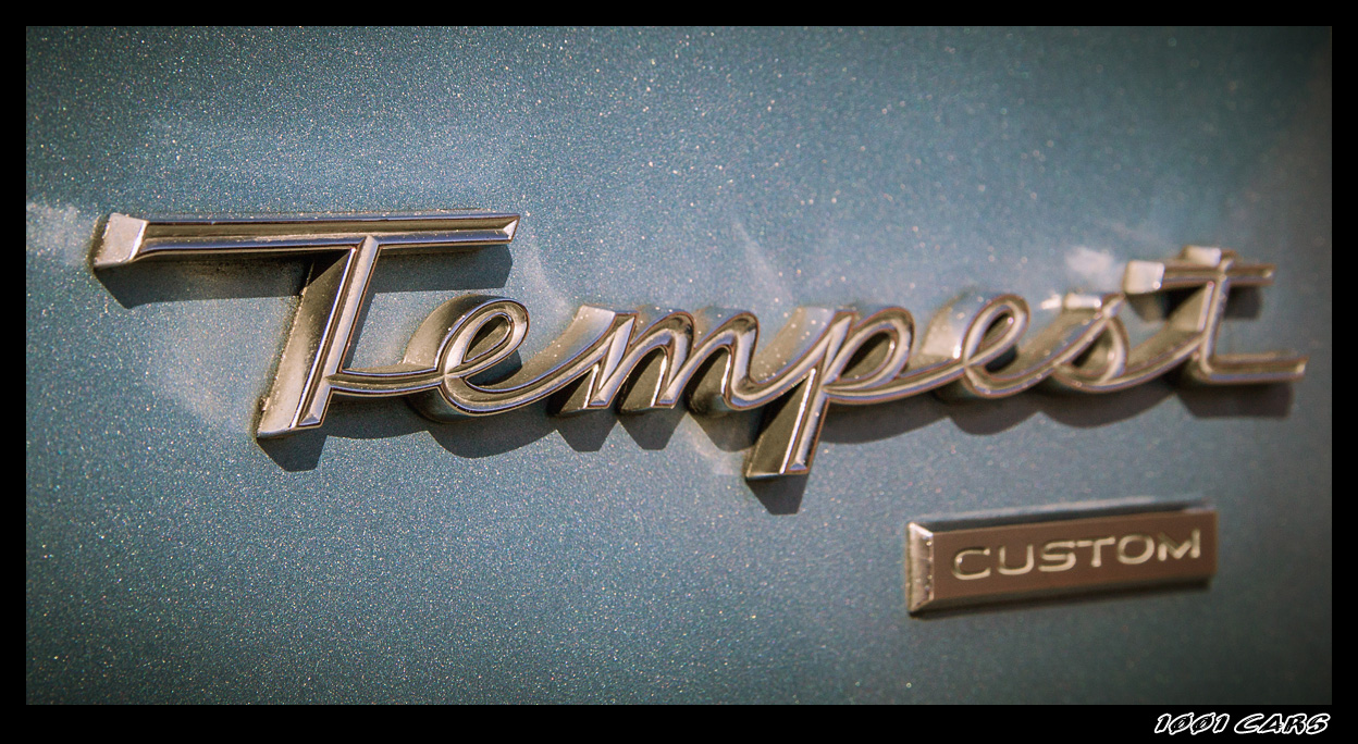 Tempest Custom