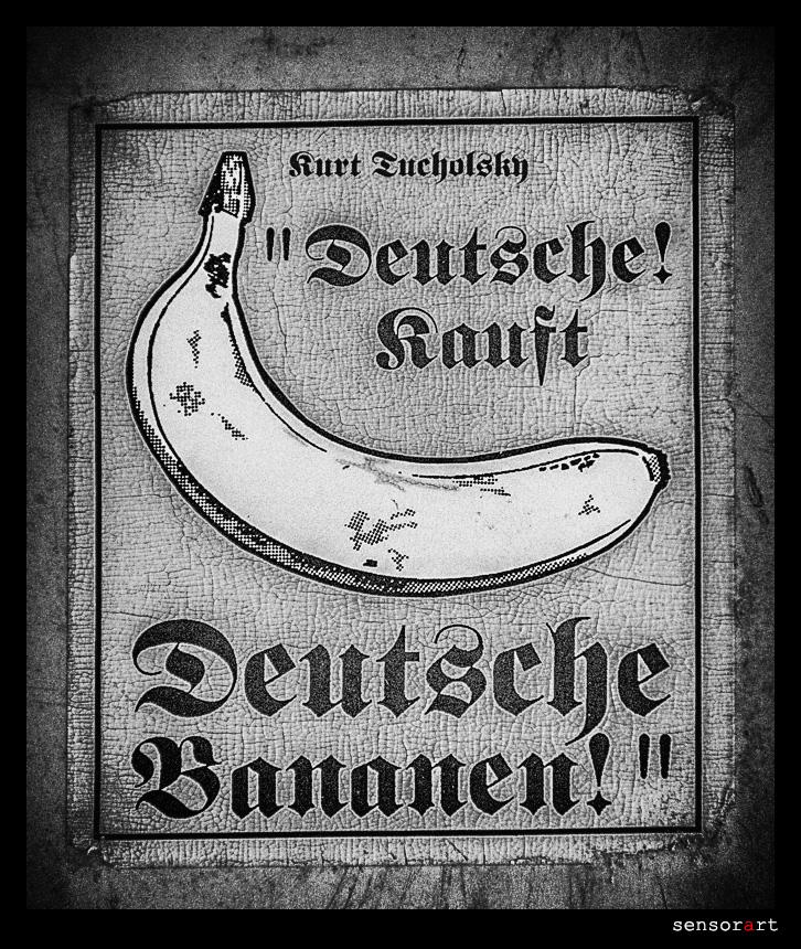 Deutsche Bananen