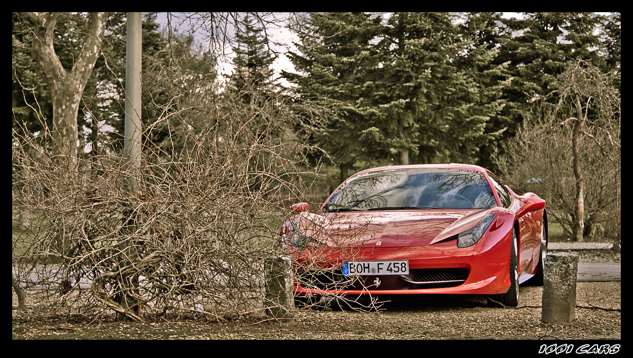 458 - At the parking lot