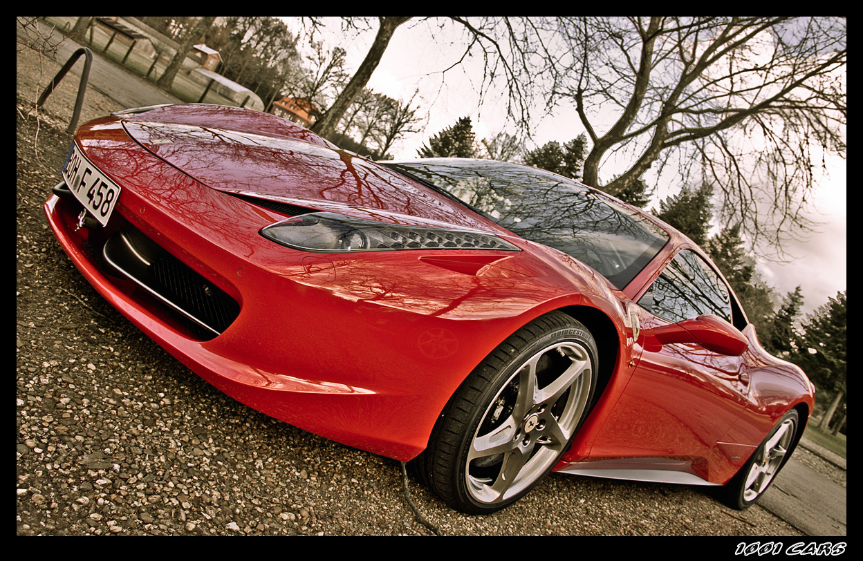 458 - Front