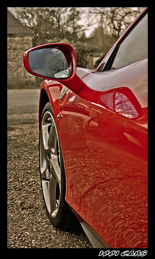458 - Mirror