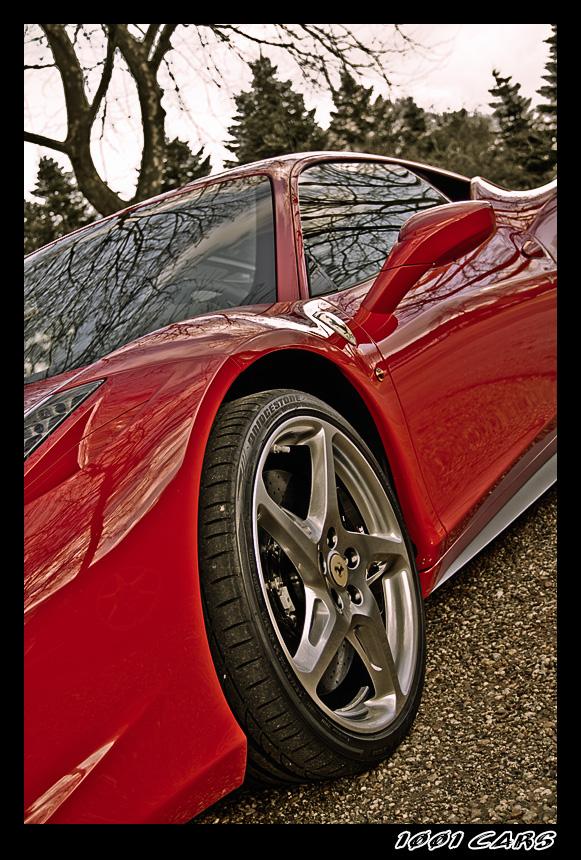 458 - Wheel