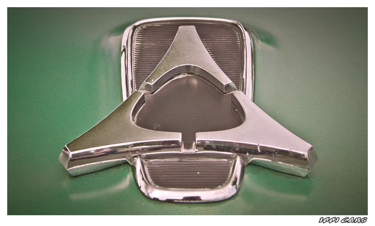 Dart Emblem