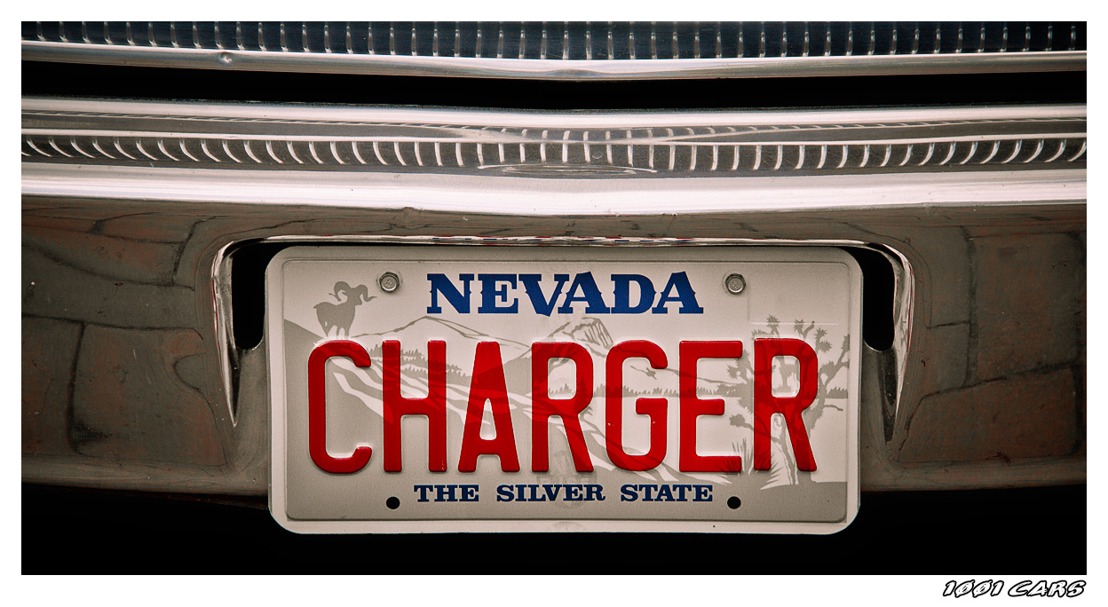 Nevada Charger