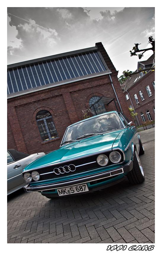 Audi - I