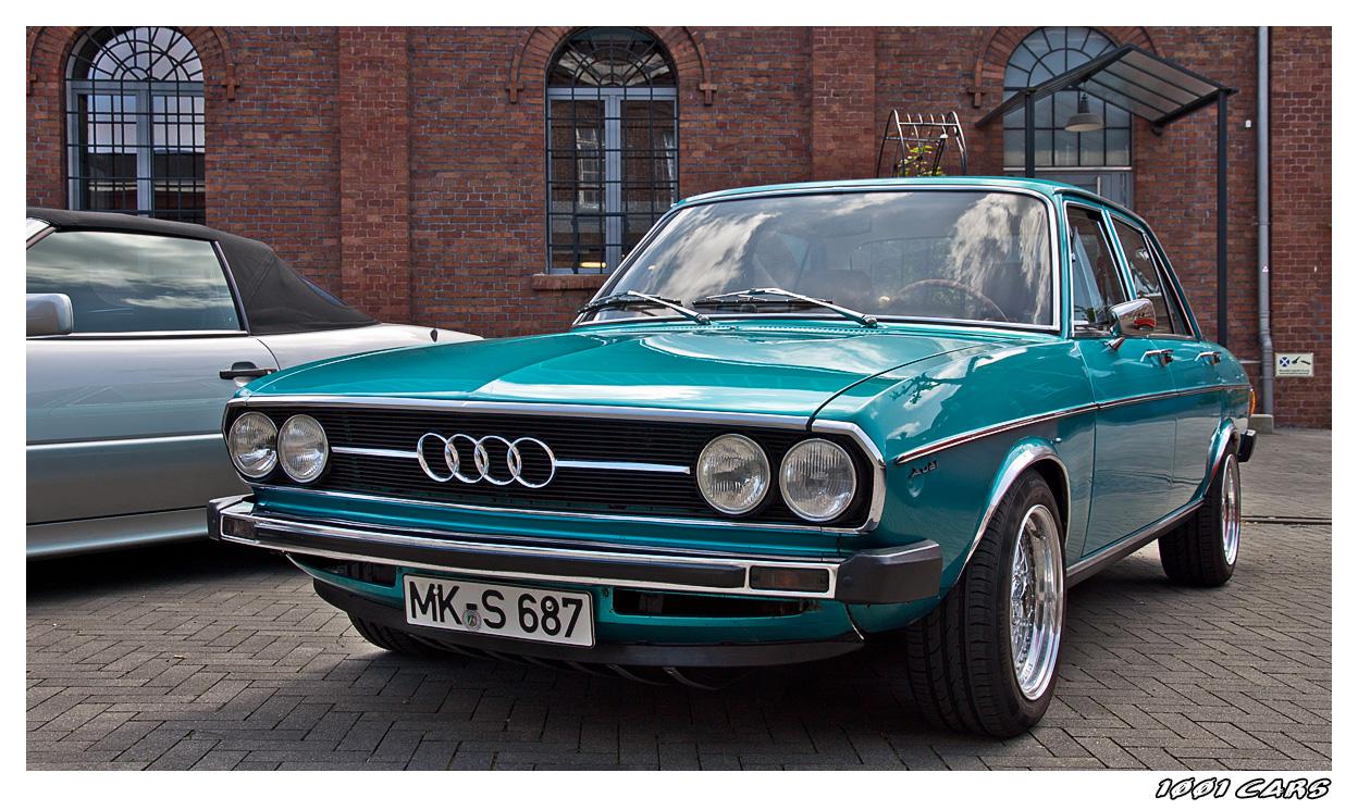 Audi - II