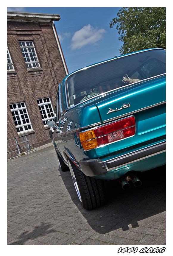 Audi - IV