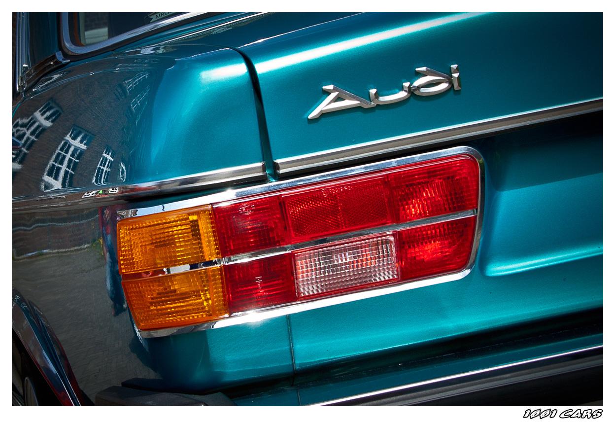 Audi - V