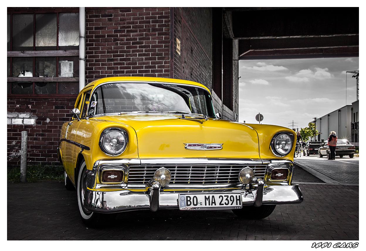 Like in Cuba - II