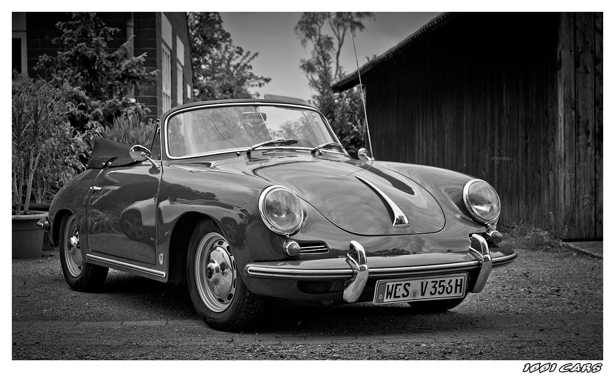 Porsche 356 - I
