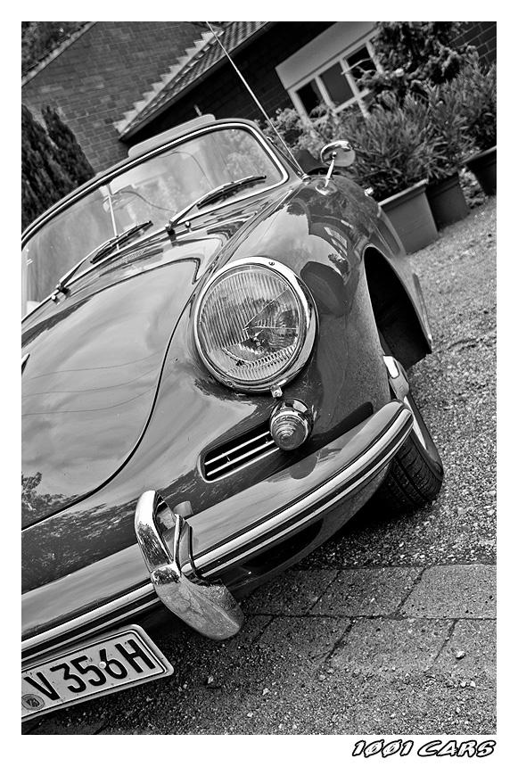 Porsche 356 - II