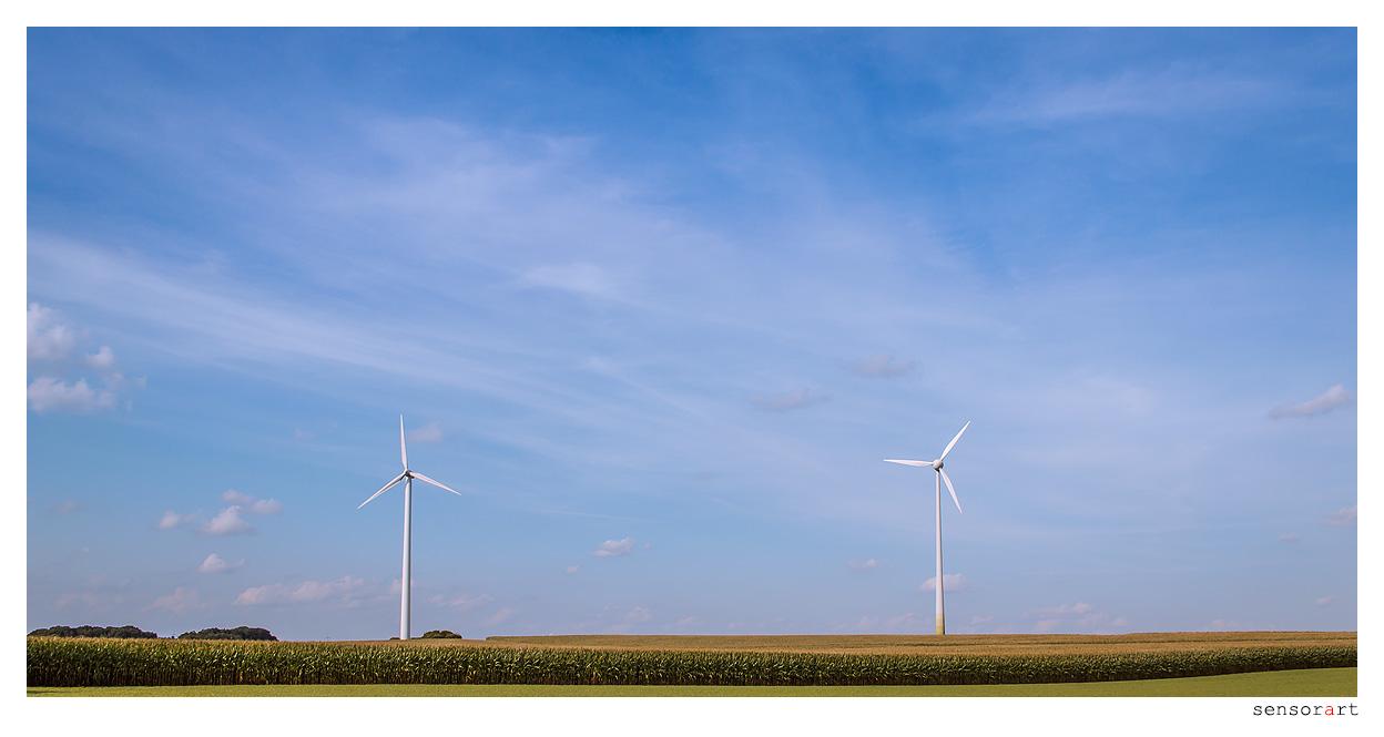 Windkraft - III