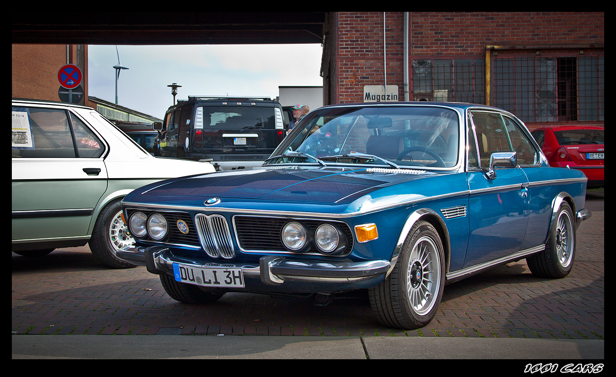 BMW CSi 3.5 - I