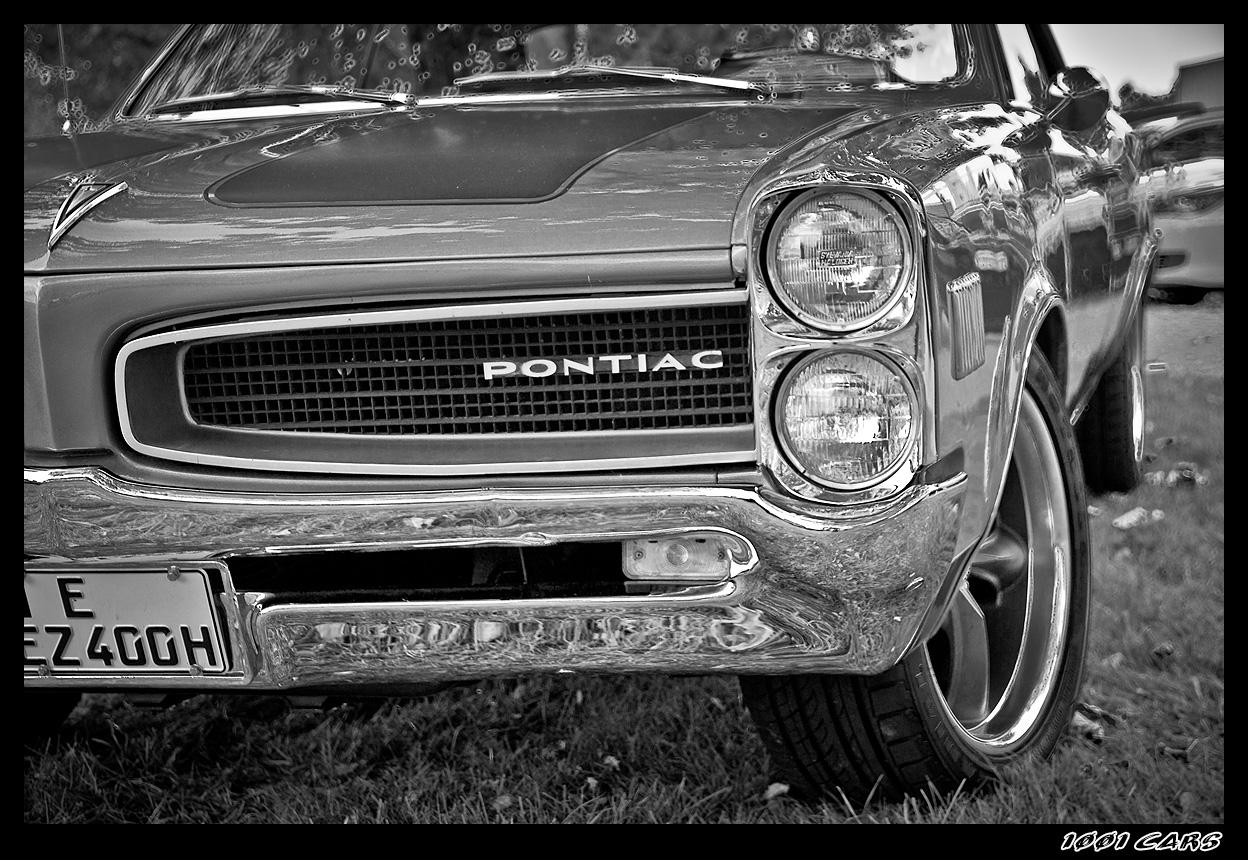Pontiac - II
