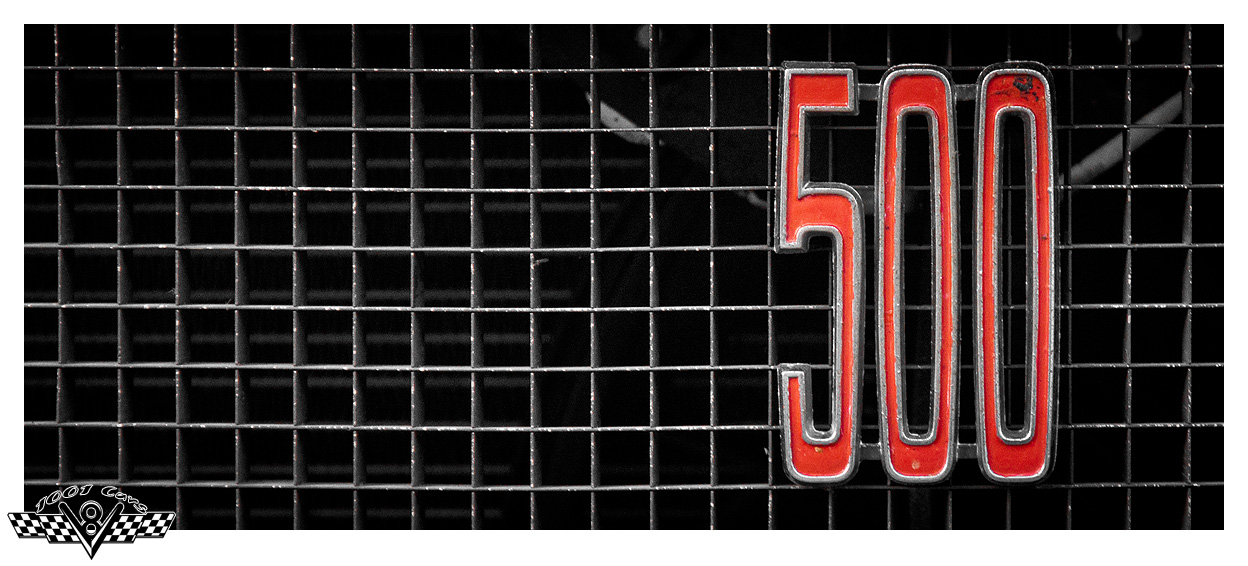 Five-Hundred