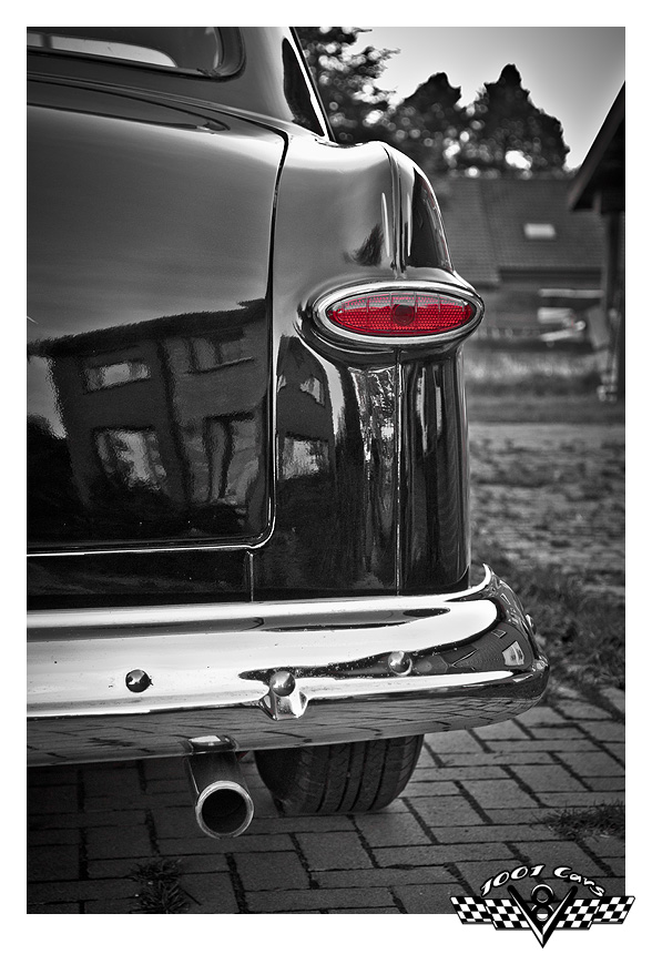 Ford Taillight