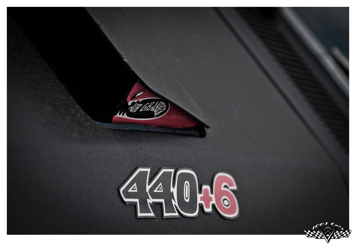 440 + 6