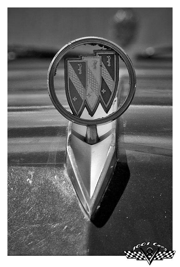 Buick - Emblem