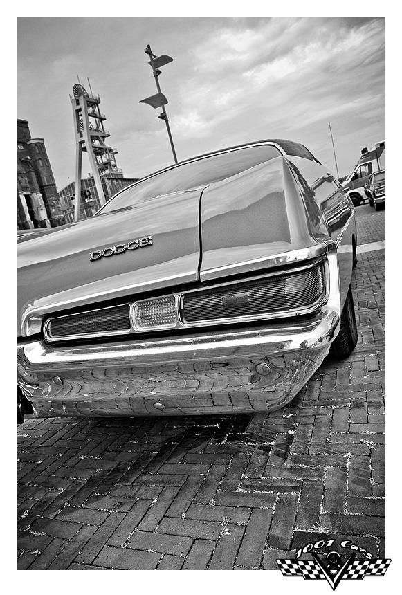 Dodge Tail-Light
