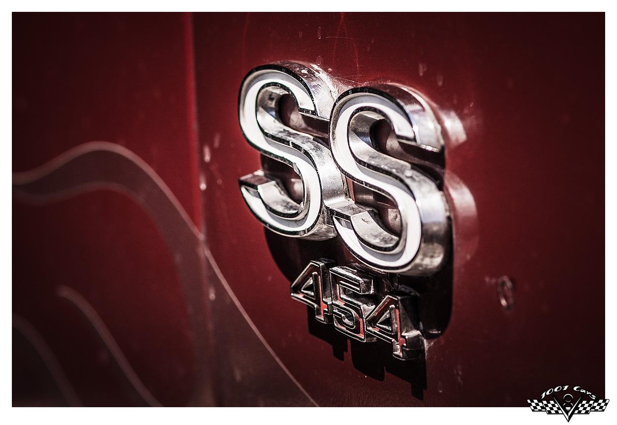 SS 454