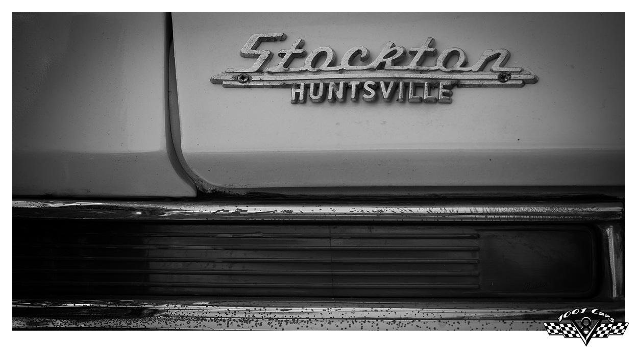 Stockton - Huntsville