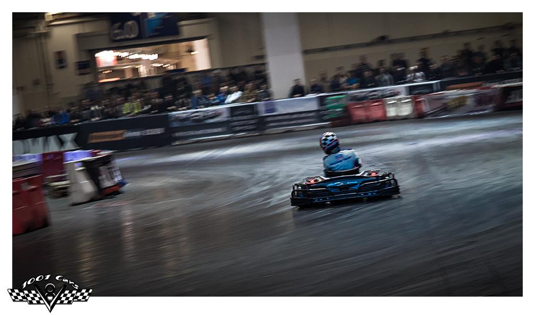 Drifting Kart