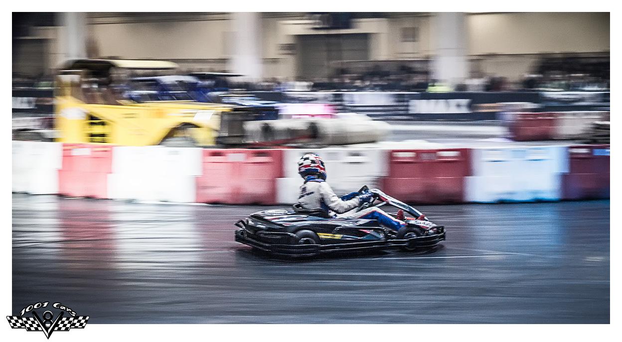Fast Kart - I