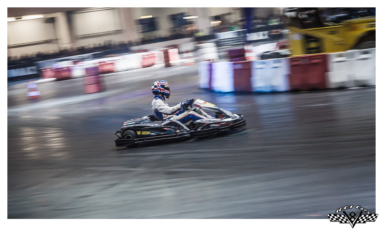 Fast Kart