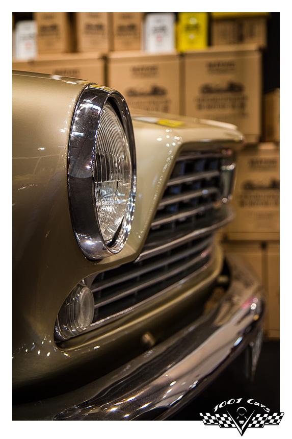Fiat - I