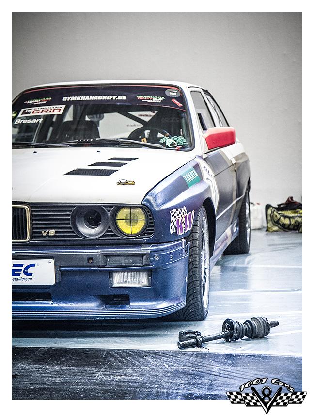 K&W BMW