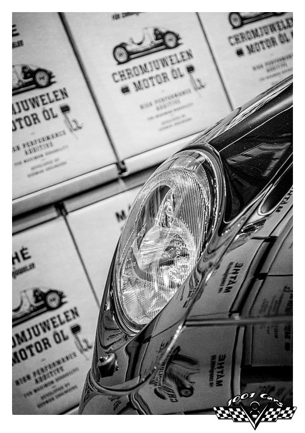 Porsche Light