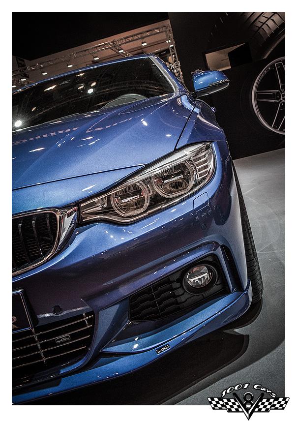 AC Schnitzer BMW