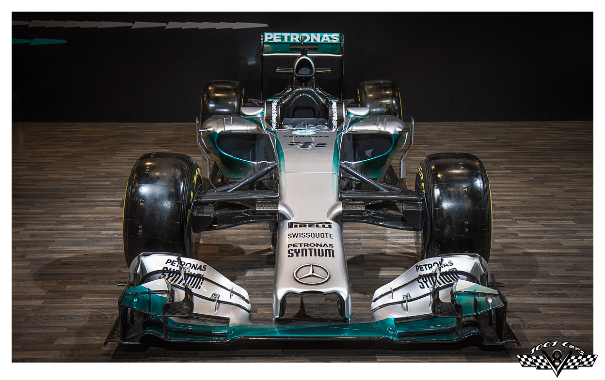 Petronas Formula One